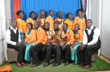 Vessels of Praise Kangemi PAG Church Choir