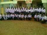 Gatuatine Catholic Church Choir