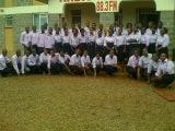 Gatuatine Catholic Church Choir