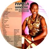 Pamela Wandera