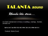 Talanta Sound Band