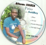 Petro aka Gold Boy