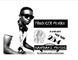 Producer Munax