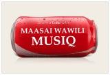 Maasai Wawili