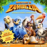 Adventures in Zambezia  (Africori)