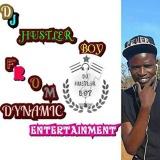 Dj Hustlerboy_kenya