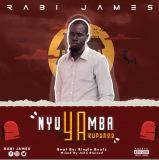 Rabi James
