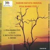 Nairobi Matata Original (Tamasha Records)