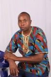 Jastus Mukambe