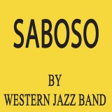 Western Jazz Band (Tamasha Records)