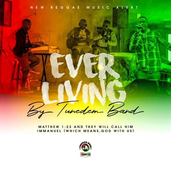 TuneDem Band - Gospel Reggae free MP3 download   Mdundo com