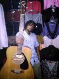 kushbuoy band
