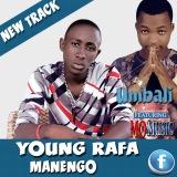 Young Rafa Manengo