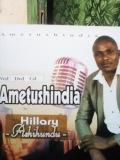 Hillary Ashihundu