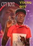 Young Boy Wutchok