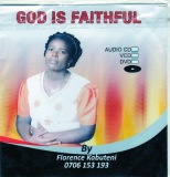 Florence Kabuteni