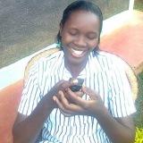 Eunice-Kefa Ogoma