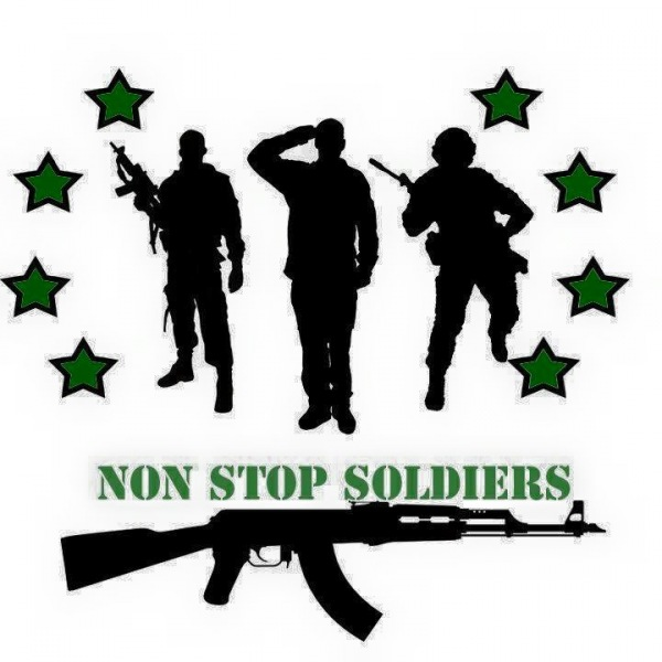 NON-STOP SOLDIERS Music - Free MP3 Download or Listen