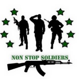 NON-STOP SOLDIERS