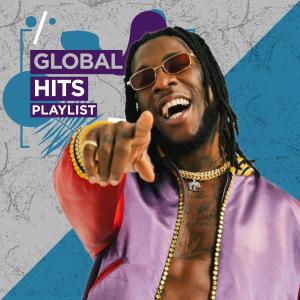 GLOBAL TOP TUNES'