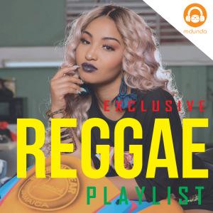 Zambia Reggae Music