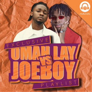 Joeboy vs Omah Lay