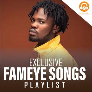 Fameye Exclusive Hits