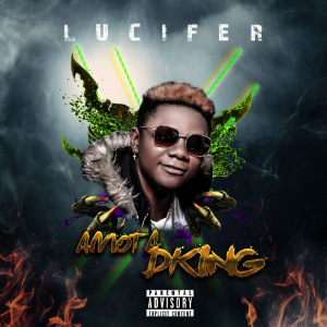 LUCIFER Full EP'