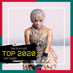 Top Hits Mozambique'
