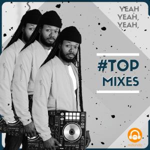 DJ Mixes'