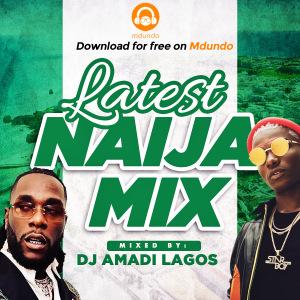 Naija House Party Mixes