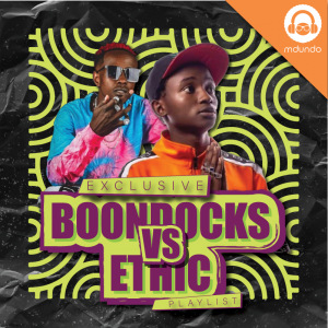 Boondocks vs. Ethic