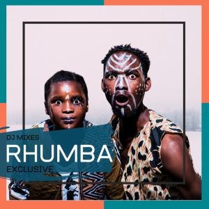 Rhumba/Benga Kwetu'