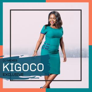 Gospel Kigoco Mixes