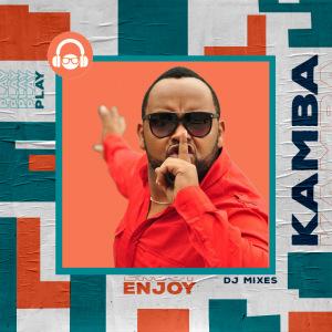 KAMBA Gospel Mixes'
