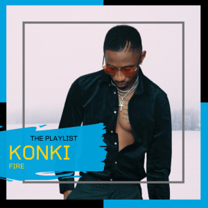 Beats from Bongo *