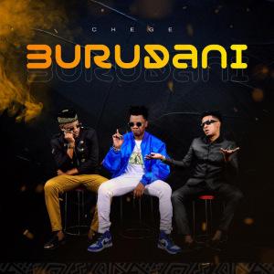 Chege Burudani Full EP'