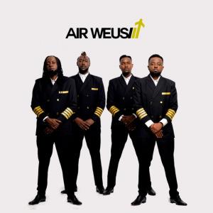 Air Weusi Full Album