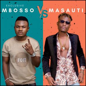 Mbosso vs. Masauti'