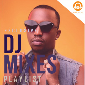DJ AMADI Exclusive'