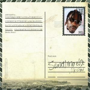 Mr. Eazi Something Else Full EP