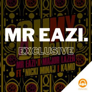 Mr Eazi songs