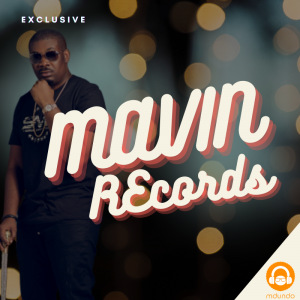 MAVIN Records Exclusive'