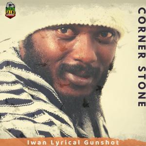 Corner Stone Full Album - IWAN'