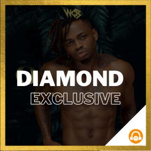 DIAMOND Tosha!