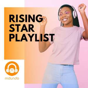 Discover Rising Stars