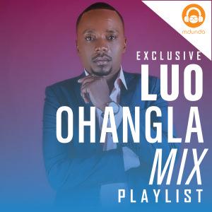 Ohangla - Luo Mix