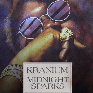 Kranium - MIDNIGHT SPARKS' Full Album