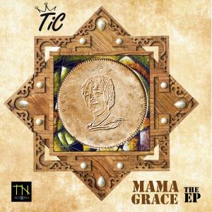 MAMA GRACE - FULL EP