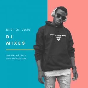 DJ Mixes Msumbiji'